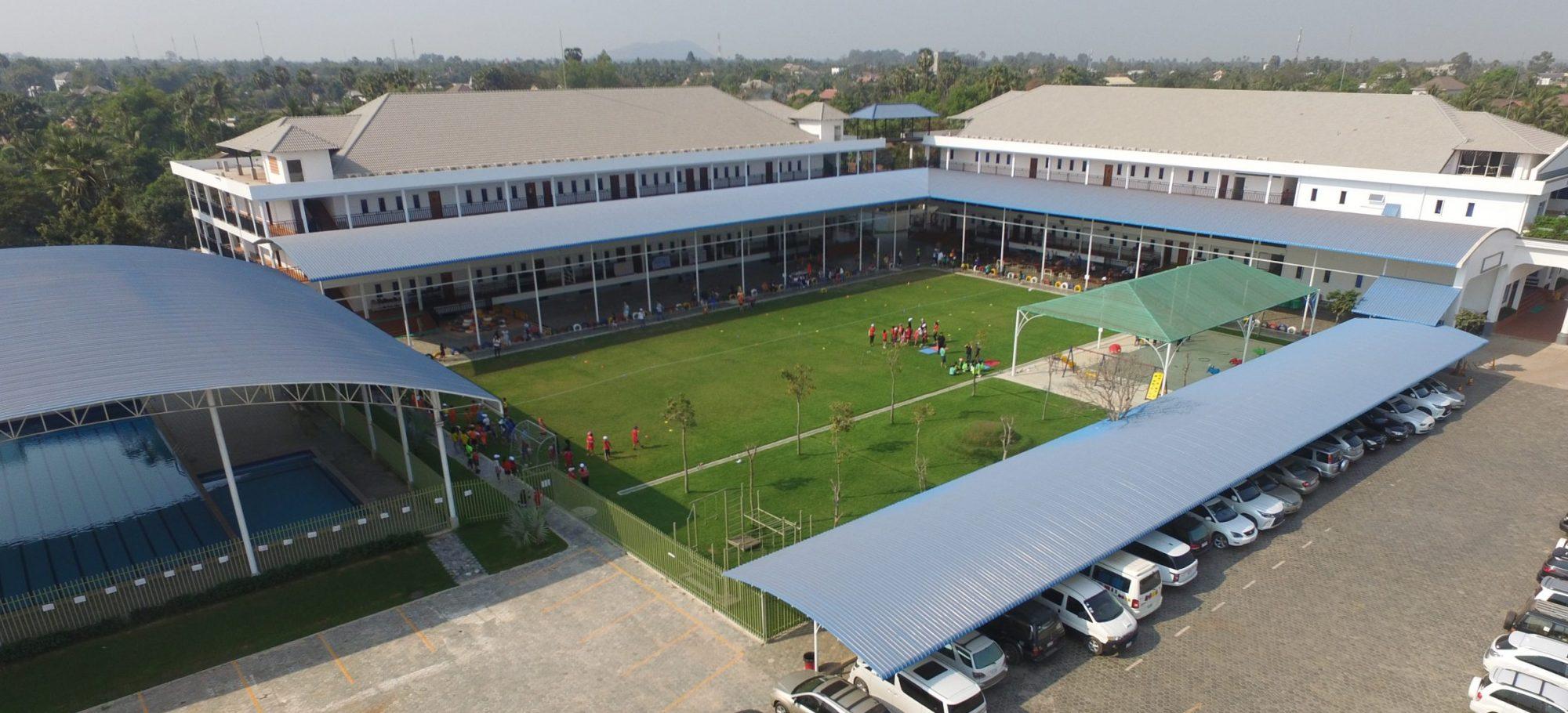 International School of Siem Reap